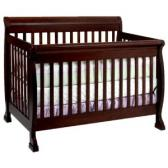 DaVinci Kalani 4-in-1 Convertible Baby Crib Review