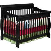 Delta Canton 4 in 1 Convertible Crib Review