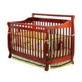 Dream On Me Life Style 4-in-1 Crib